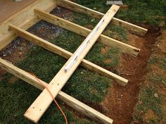 how to build a shed ramp, decks, garages, how to, outdoor living