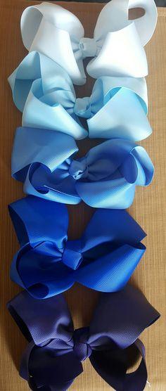 Azules básicos