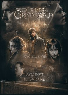 The Crimes of Grindelwald by on DeviantArt - 5 days ago 5 days ago 5 days ago Welcome to our website, We hope you are satisfied with the content - Harry Potter Images, Harry Potter Universal, Harry Potter Characters, Harry Potter World, Fantastic Beasts Book, Fantastic Beasts And Where, Gellert Grindelwald, Crimes Of Grindelwald, Hogwarts
