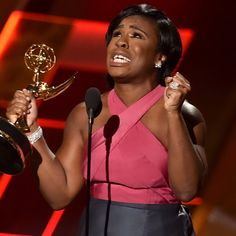 Everything You Missed If You Didn't Watch This Year's Emmy Awards