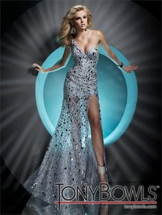 tony+bowls+collection | Tony Bowls 2012 Red Carpet dress 112C21 - Tony Bowls Collection ...