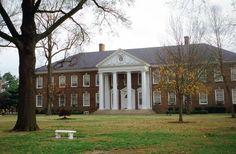 Lemoyne-Owen College, Brownlee Hall