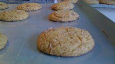 Brown Sugar Cookies - America's Test Kitchen