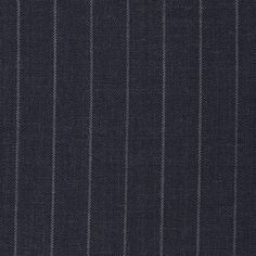 Grey Suit Fabric | CB-700026-5 Suit Cloth | Firm Suit Fabric | Worsted Wool Suit Fabric | Chalk Stripe Suit Fabric | Medium (1 - 1.5cm) Suit Fabric | White Suit Fabric | With Stripe Suit Fabric | GBP359 - GBP458 Suit Fabric | GBP459+ Suit Fabric - A Suit That Fits
