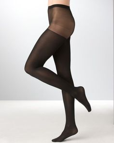 Hue Tights - Black Luster #U2167