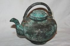 [Avatar] Settings, Eras & Influences: Han Dynasty China - Tea drinking for medicinal purposes (quinne-mary, 2011)