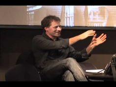 ▶ John Grade Creativity Conversation - YouTube