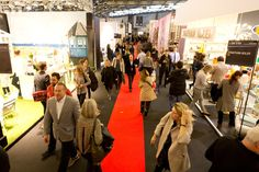 How to Put On a Successful Trade Show or Conference.