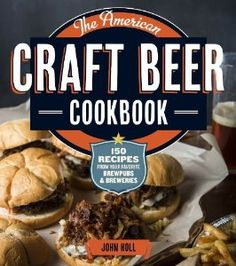 Fantastical Feature: The American Craft Beer Cookbook