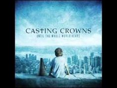 Casting Crowns - Glorious Day. In your song book page 138 - One Day