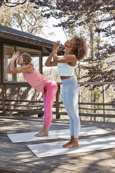 Meet the buttery-soft activewear tights that will replace all others. #Athleta #PowerOfShe #ad Second Skin, Workout Gear, Soft Fabrics, Active Wear, Two By Two, Capri Pants, Tights, Sporty, Fitness Gear