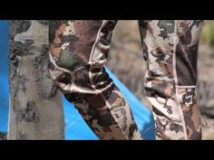 Larkspur Bottom Womens Hunting Clothes, Outdoor Outfit