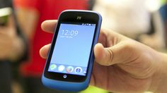 Mozilla-os-phone