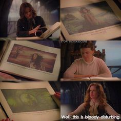 [7x22] Leaving Storybrooke— Series Finale
