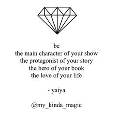 And watch the magic happen ❤️ * * * #empoweringwomennow #divinefeminine #wordsofwomen #wordswithkings #wordswithqueens #poetry #poetsofig #poetsofinstagram #writer #writersofig #writersofinstagram #yoga #selflove #beyou #instagood #picoftheday #love #life #wordporn #empowerment