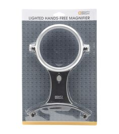 Mighty Bright 4 Handsfree Lighted Magnifier
