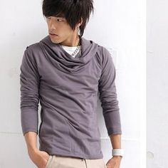 if only my boy would wear this -.-  asian fashion love