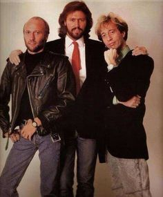 Maurice, Barry and Robin Alive Lyrics, I Started A Joke, Warner Music, Barry Gibb, New Wave, Pop Rock, Yours Lyrics, Somebody To Love, S Pic