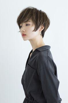 【HAIR】まえだ けんた HOULe 表参道さんのヘアスタイルスナップ(ID:274926)