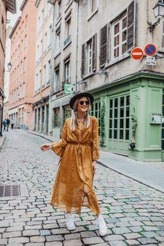 [Actu] Robe de printemps - Marie and mood @MarieandMood