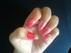 Ambers nails