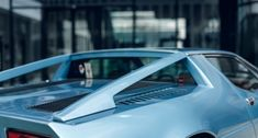 Maserati Merak, Evolution, Geneva Motor Show, New Engine, Exterior Colors, Cars, Classic, Motor Car, Vehicles