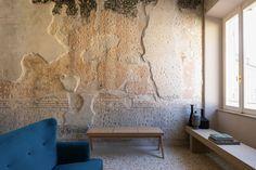 Apartment Interior Design, Interior Decorating, Old Apartments, Small Living, Interior Architecture, Rustic, Gallery, Wall, Interiors