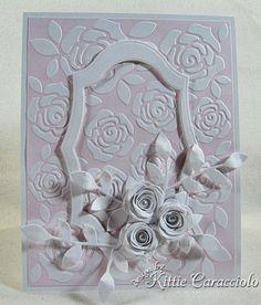 KC MFT Mini Rolled Roses 3 center