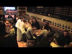 Sweet Hour au Burdigala Wine Bar de Shanghai