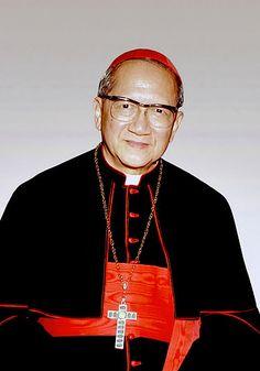 Cardinal Văn Thuận