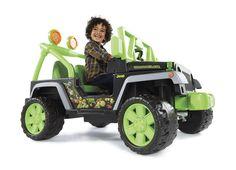 Nice ride. #gift #toy #Kohls