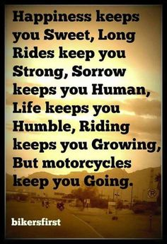 motorcycle=happiness