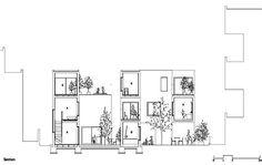 Okurayama Apartments, SANAA, - Tìm với Google