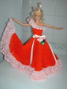 crochet dolls clothes - Google Search