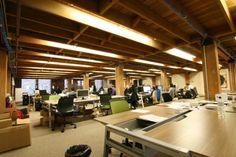 RocketSpace Coworking   San Francisco