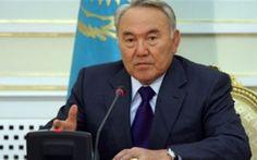 """Tantv.kz - Члены """"Совета мудрецов"""" встретятся с Назарбаевым"""