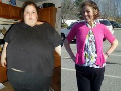 Down 360 Pounds in a Year and a Half! Wow! #lchf #primal #lowcarb #keto #beforeandafter