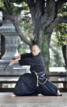 Iaido  Yasukuni