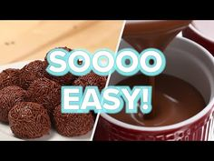 7 Satisfyingly Easy No-Bake Desserts Tasty Video Rezept Easy Chocolate Desserts, Easy No Bake Desserts, Homemade Desserts, Best Dessert Recipes, Easy Desserts, Delicious Desserts, Oreo Pudding Dessert, Tasty Videos, Baking Recipes