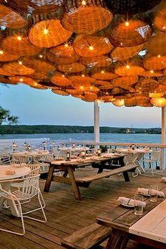 The Official Hamptons Summer Bucket List via @PureWow