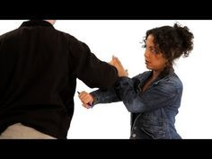How to Use a Pen as a Weapon | Self-Defense - YouTube