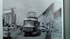 Street View, Retro, Retro Illustration