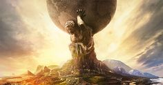 Sid Meier Civilization VI is the most anticipated turn-based video game. Players can build their own virtual empire great civilization. Civilization Vi, Civilization Beyond Earth, Neo Geo, Bruce Campbell, Naruto Shippuden Sasuke, Red Dead Redemption, League Of Legends, Dragon Ball Gt, Arcade