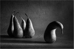 """The social outcast"" by Victoria Ivanova"
