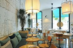 Auteuil Brasserie - Picture gallery