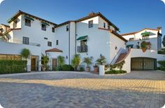 Looking to stay in for more than 1 month? Look no further than this gorgeous condo! Visit Santa Barbara, Santa Barbara California, Santa Barbara Vacation Rentals, Extended Stay, California Homes, Renting A House, Lodges, Ideal Home, Perfect Place