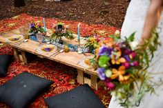 Rustic Luxe Bay Of Plenty Wedding Inspiration