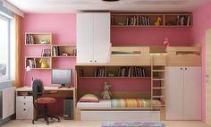 dětské pokoje v paneláku - Hledat Googlem