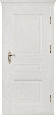 Drzwi wewnętrzne INTENSO BARON W-1