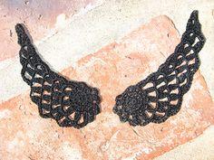 alas negras   Laura Sners   Flickr
